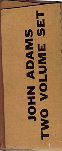 John Adams (2 Volume Set) (0000637181) by Page Smith