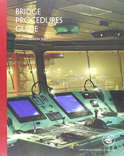 9780000704009: Bridge Procedures Guide