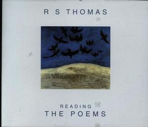 9780000870094: Collected Poems Read by R.S. Thomas