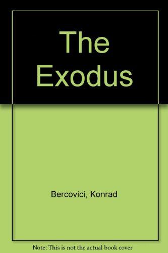 9780000986559: The Exodus