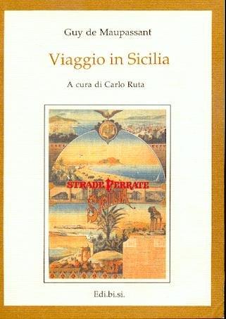 9780000997326: viaggio in sicilia