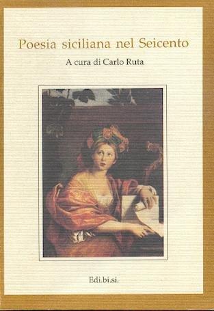 9780000997388: poesia siciliana nel seicento