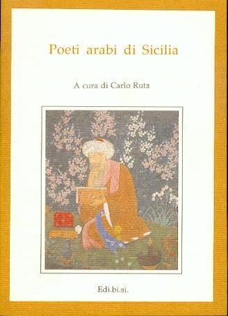 9780000999825: POETI ARABI di sicilia