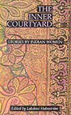 9780001000308: The Inner Courtyard: Stories by Indian Women