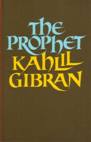 9780001000391: The Prophet