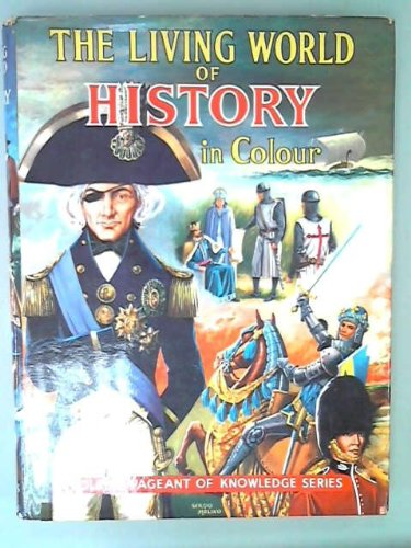 9780001001039: Living World of History