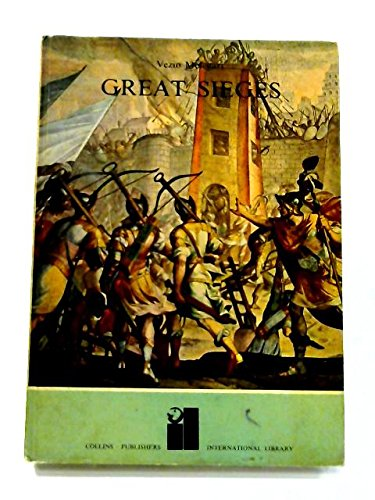 9780001001190: Great Sieges (International Library)