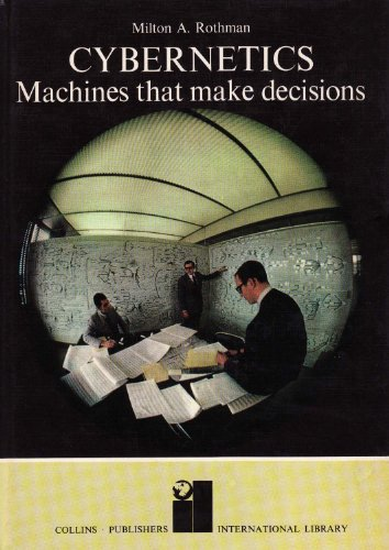 9780001001275: Cybernetics (International Library)