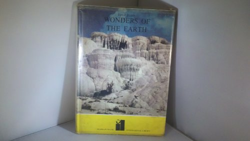 9780001001367: Wonders of the Earth (International Library)