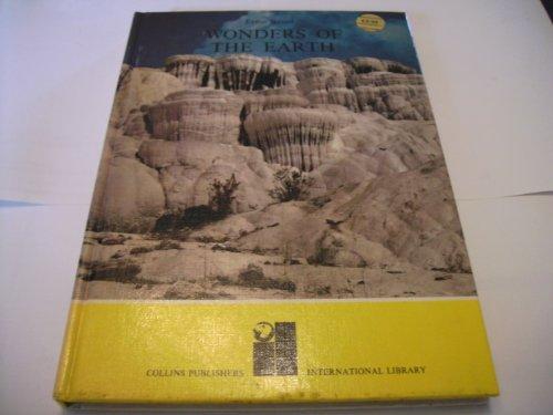 9780001001367: Wonders of the Earth (Internat. Lib.)