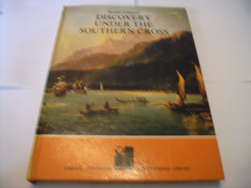9780001001725: Discovery Under the Southern Cross (International Library)