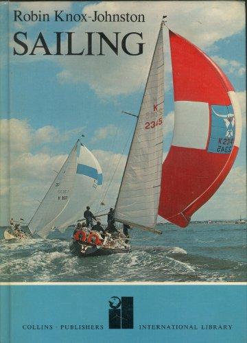 9780001001787: Sailing (International library)