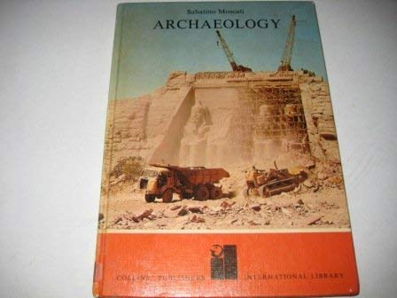 9780001001794: Archaeology (International Library)