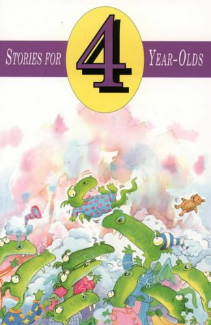 9780001004153: Stories for 4 Year Olds