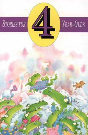 Stories for Four Year Olds: MARGARET Ryan, Rachel
