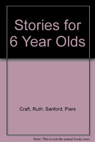 9780001004177: Stories for 6 Year Olds