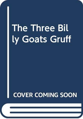 9780001004436: The Three Billy Goats Gruff