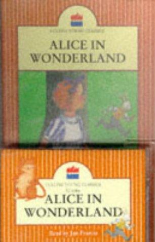 9780001004733: Alice in Wonderland (Classics Book and Tape)
