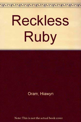 9780001004795: Reckless Ruby
