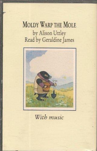 9780001005365: Moldy Warp the Mole (Little Grey Rabbit tape library)