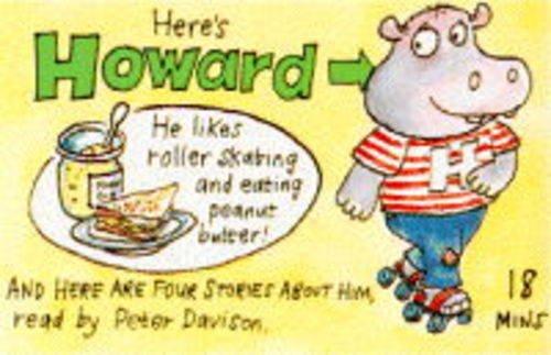 9780001005419: Hooray for Howard! (Howard the Hippo)