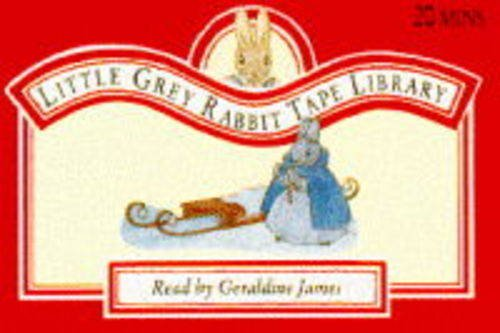 9780001005488: Little Grey Rabbit's Christmas (Little Grey Rabbit tape library)
