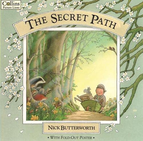 9780001006027: The Secret Path (Four Seasons)