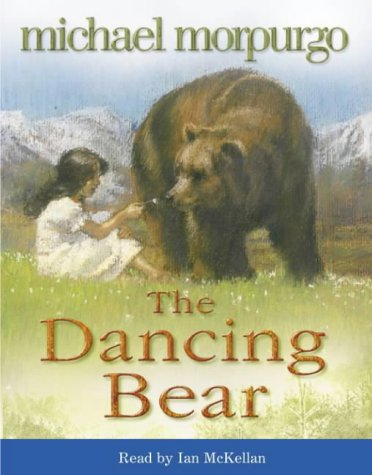 9780001006041: The Dancing Bear