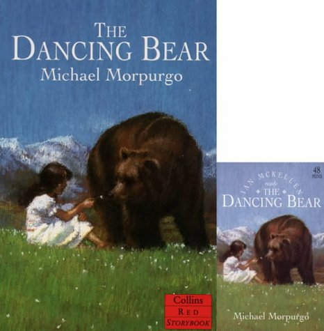 9780001006058: The Dancing Bear: Complete & Unabridged