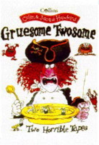 9780001006065: Gruesome Twosome