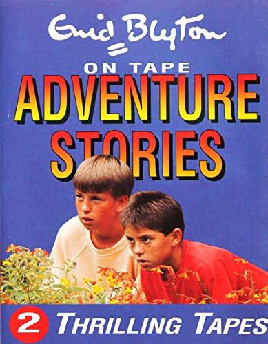 9780001006133: Enid Blyton on Tape: Adventure Stories