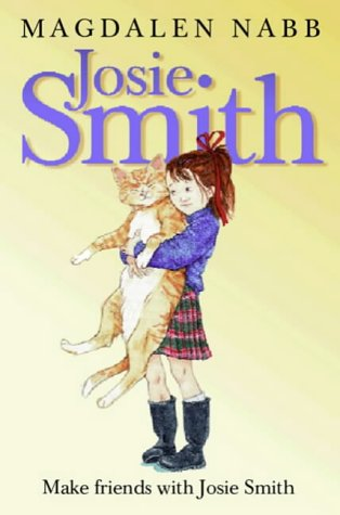 9780001006300: Josie Smith (Book & Tape)