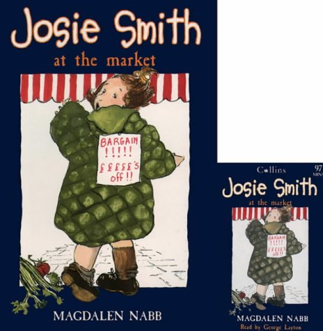 9780001006317: Josie Smith at the Market