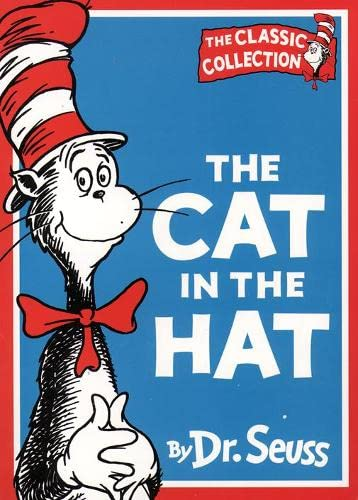 9780001006522: The Cat in the Hat (Dr.Seuss Classic Collection)