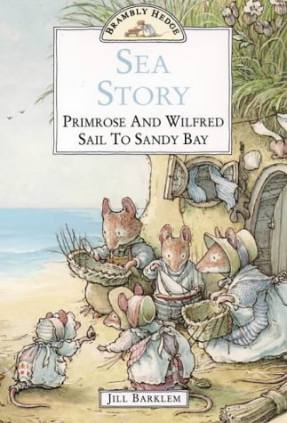 9780001006591: Sea Story (Brambly Hedge)