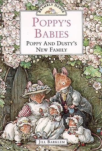 9780001006607: Poppy's Babies