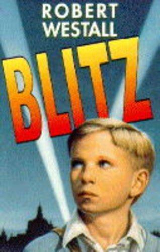 9780001006621: Blitz