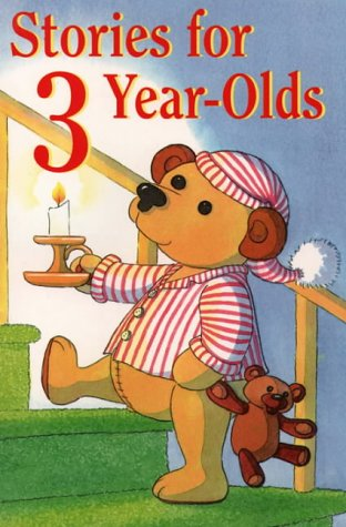 9780001006768: Stories for 3 Year-Olds
