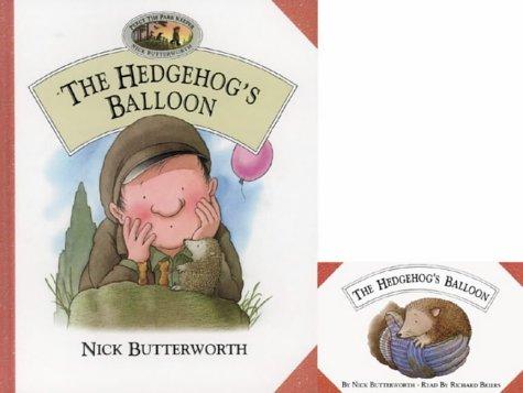 9780001006812: The Hedgehog's Balloon