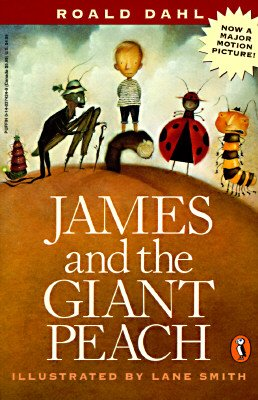 9780001006898: James and the Giant Peach