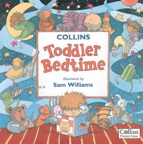9780001006973: Toddler Bedtime (Book & Tape)