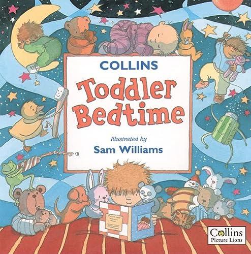 9780001006973: Toddler Bedtime