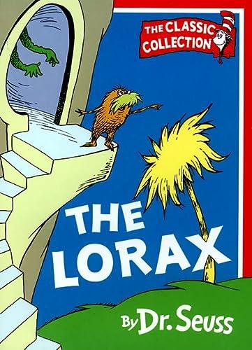 9780001007314: The Lorax (Book & Tape)