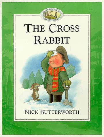 9780001007383: Percy's Park - The Cross Rabbit