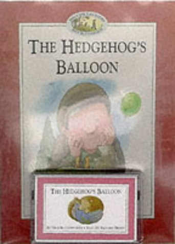 9780001007390: The Hedgehog's Balloon (Percy's Park)
