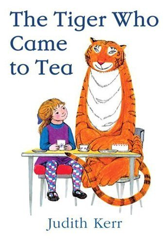 9780001010277: The Tiger Who Came to Tea