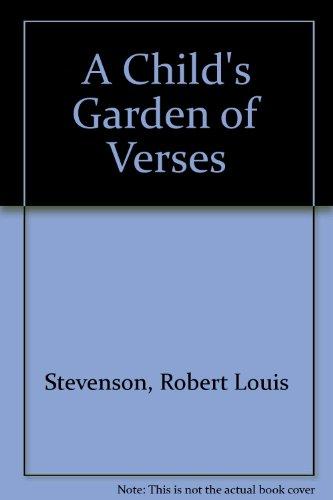 9780001010413: A Child's Garden of Verses