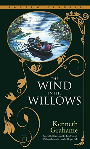 9780001010857: The Wind in the Willows (Carnival classics)