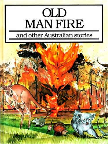 9780001012523: Old Man Fire