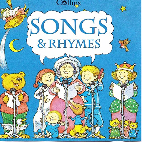 9780001015012: Collins Songs and Rhymes
